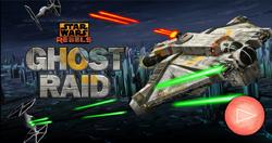 Ghost Raid