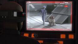 Double Agent Droid 1