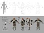 The Lost Commanders Concept Art 03