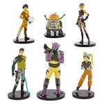 Star Wars Rebels Figure Collection