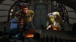 Star Wars Rebels Screenshot