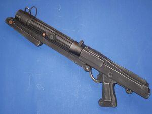 DC-15S Carbine Rifle