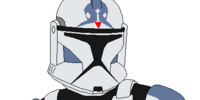 Fives (Clone Trooper/ARC Trooper)