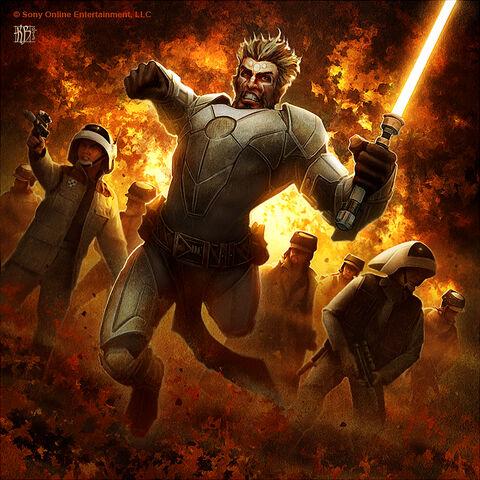 File:Jedi general by kerembeyit-d3fi9co.jpg