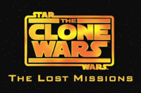 The Clone Wars Lost Missions