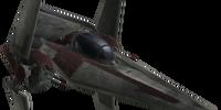 Zeta 9 Class Fighter