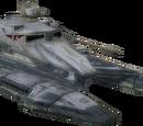 Saber-class Heavy Assault Tank