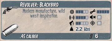 Black bird-2