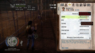 Comparison - Sprinting with and without a bag