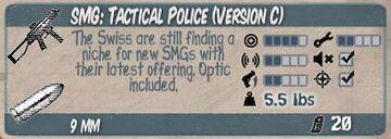 TacticalPolice(VersionC)