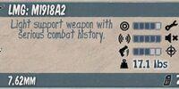 M1918A2