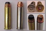.357 Cal Rounds