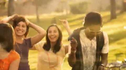 In the Summertime - Music Video - Zeke and Luther - Disney XD Official