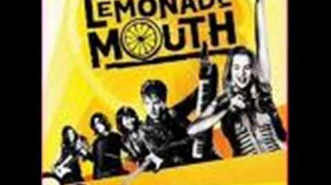 Somebody - Lemonade Mouth Lyrics in Description