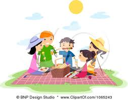 File:People having a picnic.jpg