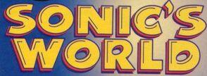 Sonicsworld