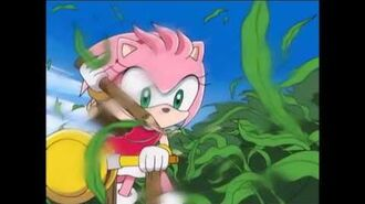 Amy Rose & The Strong Wind