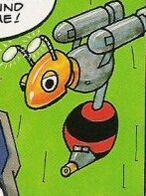 Buzzor 17