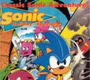 Sonic Holiday Special