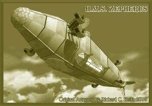 Zepherus