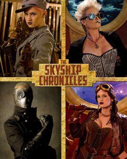 Skyship Chronicles
