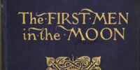 The First Men in the Moon (novel)