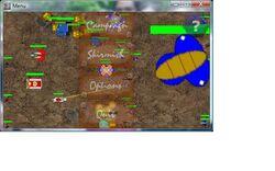 Steam empires screen