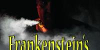 Frankenstein's Monster: a steampunk film