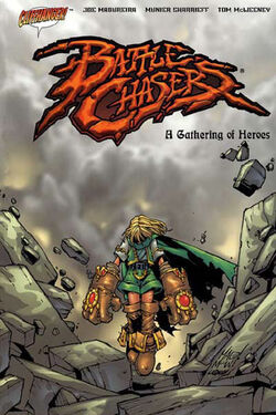 BattleChasers