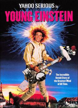 YoungEinstein
