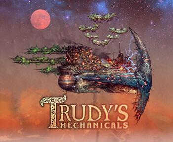 Trudy ship