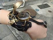 Steampunk-wristwatch 01