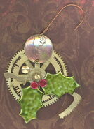 Steampunk-ornament 02