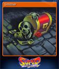 Super House of Dead Ninjas Card 2