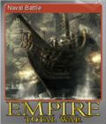 Empire Total War Foil 3
