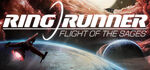 Ring Runner Flight of the Sages Logo