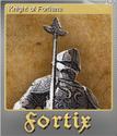 Fortix Foil 4