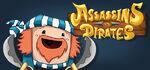 Assassins vs Pirates Logo