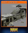 Post Apocalyptic Mayhem Card 1