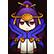 BlazBlue Chronophantasma Extend Emoticon Mikado