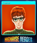 Highrise Heroes Word Challenge Card 11