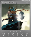 Trial by Viking Foil 4