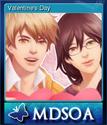 Mystic Destinies Serendipity of Aeons Card 5