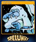 Spelunky Card 7