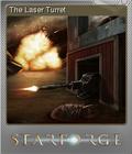 StarForge Foil 6