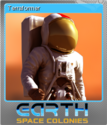 Earth Space Colonies Foil 1