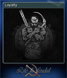Life is Feudal Your Own Card 07