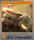 E.T. Armies Foil 4