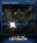 Gemini Wars Card 4