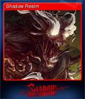 Shadow Warrior Card 2